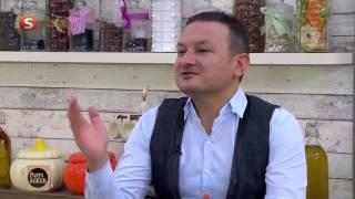 Gülenay ile Pasta Börek   30 Ekim 2015   Ertuğrul Erkişi