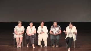 Панельная дискуссия с участниками апробации смешанного обучения