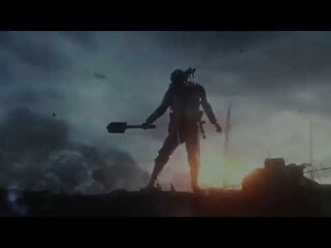 Battlefield 1 official gameplay reveal The Glitch Mob - Seven Nation Army