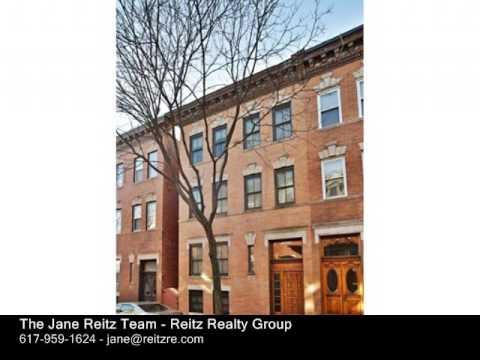 38 Mount Vernon St, Boston MA 02129 - Condo - Real Estate - For Sale -