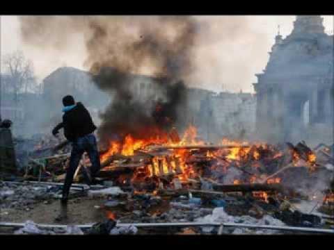 P.O.D. - Babylon The Murder / UKRAINE TRIBUTE