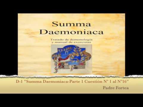 Summa Daemoniaca Nº1