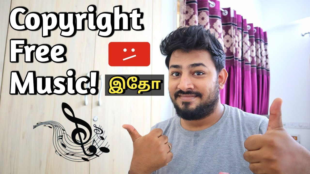 How to get Copyright FREE Music 2020? ? | Tamil TechLancer