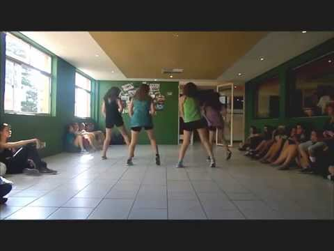 [AnimeBomb 2015] Hello Venus - Wiggle Wiggle [cover] Muzik Ex Machina