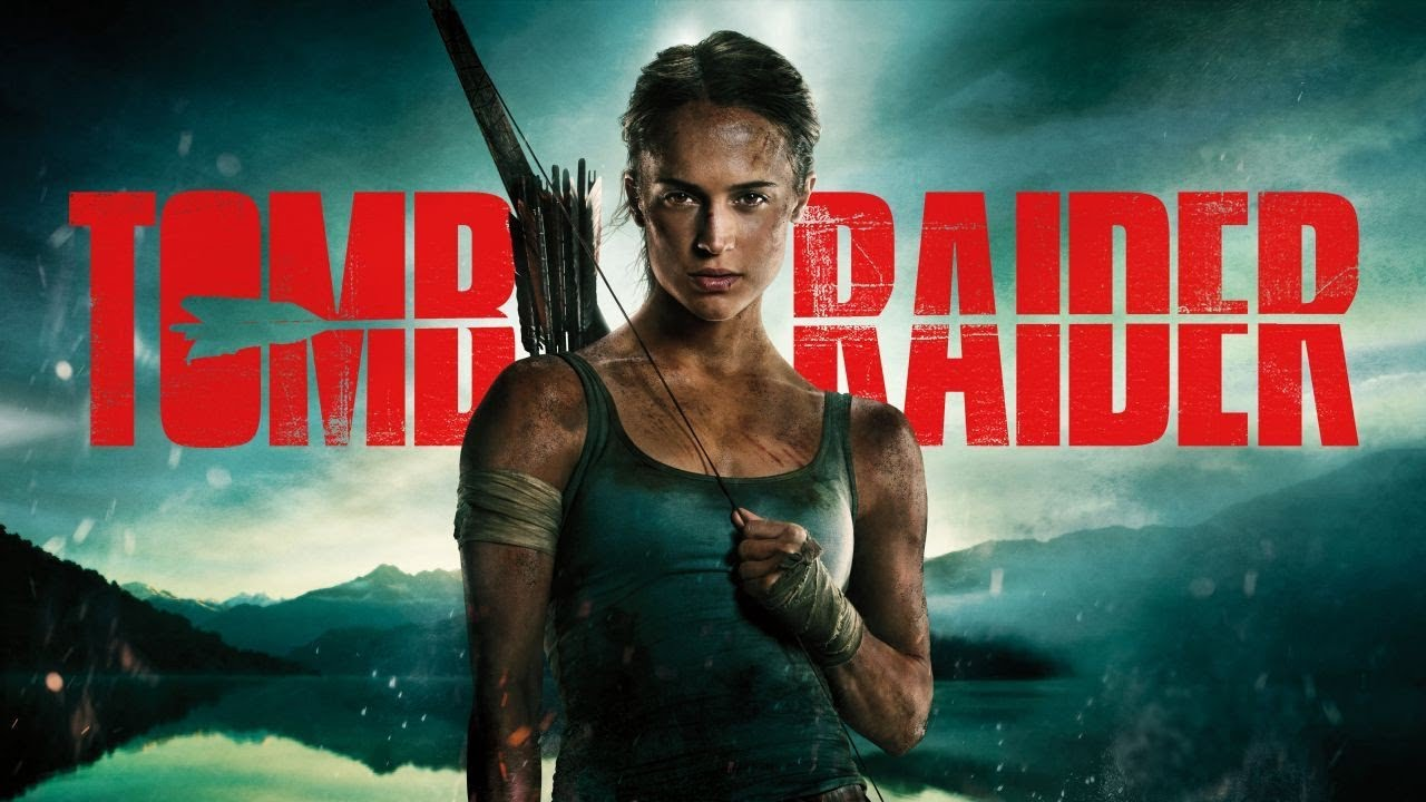 Reason Why Tomb Raider 2018 Was A Very Bad Movie
