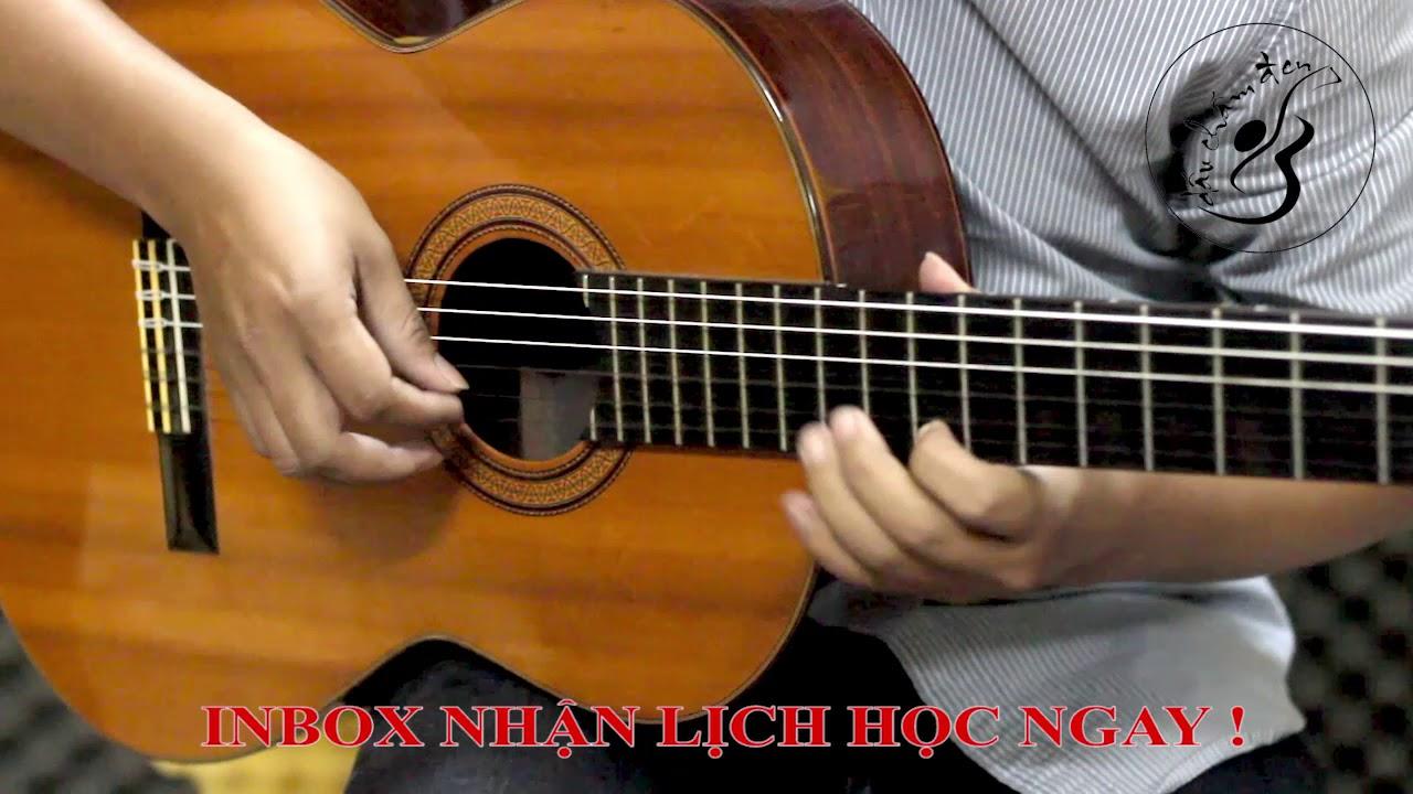 Hotel California Solo - Guitarist Mr.Dũng DẤU CHẤM ĐEN
