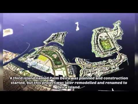 Dubai : Top 10 MegaStructure Project
