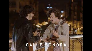 Calle Sonora | Guitarricadelafuente - El conticinio