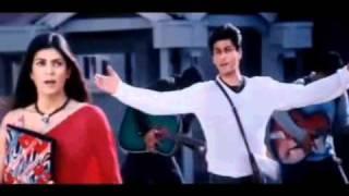 Chand Mera Dil- Main Hoon Na