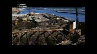 Fukushima Segundos Catastroficos. National Geographic