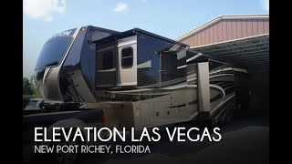 [UNAVAILABLE] Used 2015 Elevation Las Vegas in New Port Richey, Florida