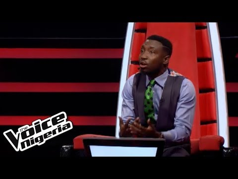 Watch The Voice Nigeria Season 2 Episode 12 Highlights on Primetweets TV