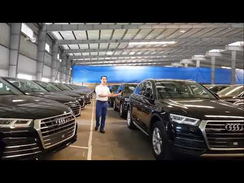 350 audi cars for the APEC summit in Vietnam #1