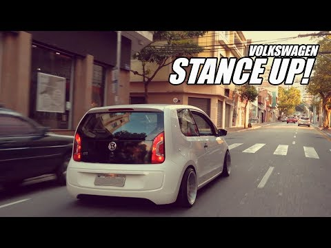 VW Stance Up! 2015 - by Carlito Car