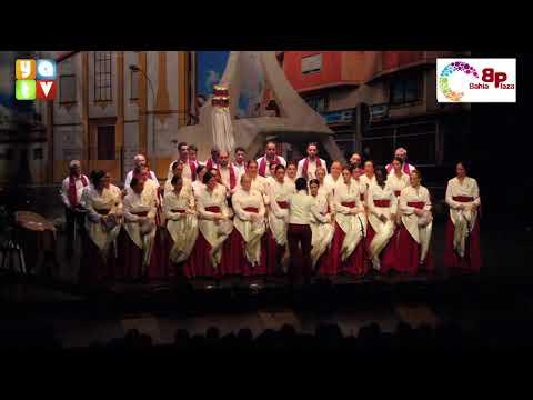 """🎄 #NAVIDADESPECIAL Actuación de """"Pastores de la Bajadilla"""""""