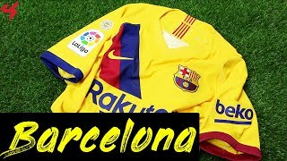 - get your kits here: https://www.soccerbox.com/club-teams/spanish-la-liga/barcelona/ twitter: https://twitter.com/kuhhrizma instagram: http://instagram....