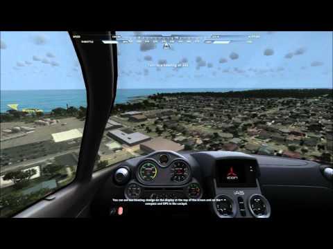 Microsoft Flight: Ep1 - COCONUT BRA