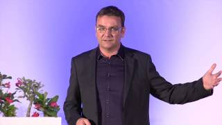 Earth Hour Reimagining Sustainability: Andy Ridley at TEDxWWF