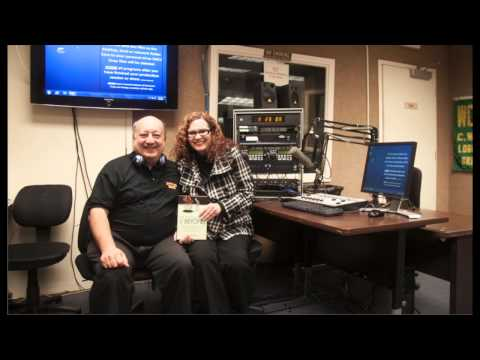 Susan Nash-finding people, relatives, heirs and assets (tcbradio interview) (audio only)