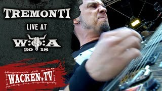 Tremonti - Another Heart - Live at Wacken Open Air 2018