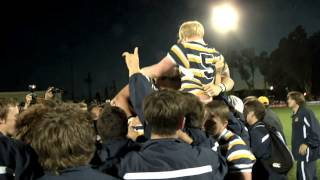 This is Us: CAL Rugby Coach, Jack Clark