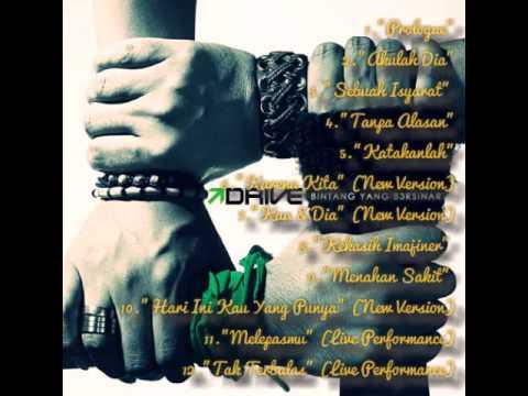 Drive - Bintang Yang Bersinar ((Full Album))