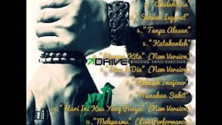 Video Drive - Bintang Yang Bersinar ((Full Album)) download MP3, 3GP, MP4, WEBM, AVI, FLV Desember 2017
