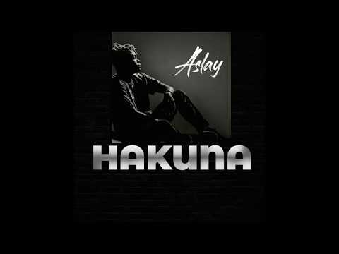 Aslay - Hakuna (Official Audio)