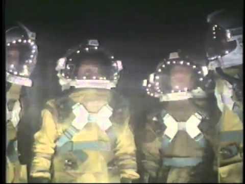 Outland 1981 TV Spot