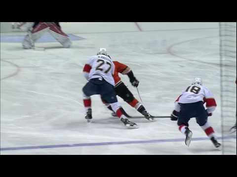Cogliano uses speed and position to score shorthanded beauty