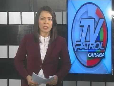 TV Patrol Caraga - Jan 23, 2017