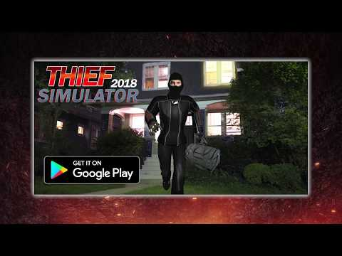 Jewel Thief Grand Crime City Bank Robbery Games