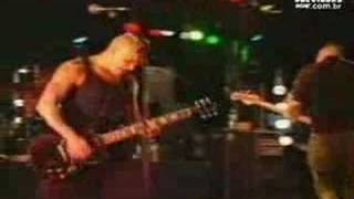 Sick Of It All - 18 Straight Ahead (Live)