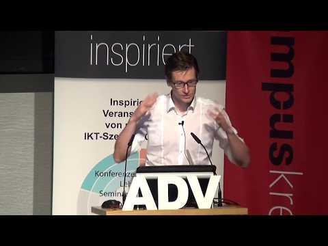 Dr. Arne Tauber (eGovernment Innovation Centre, EGIZ)