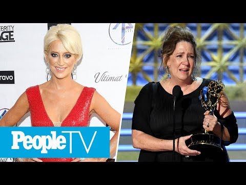 'RHONY's' Dorinda Denies Alcohol Abuse, 'The Handmaid's Tale's' Ann Dowd Joins Us | LIVE | PeopleTV