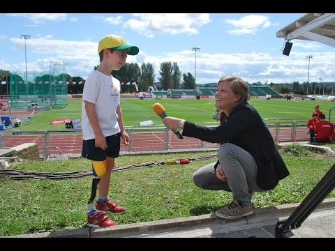 The future of the Paralympic Movement