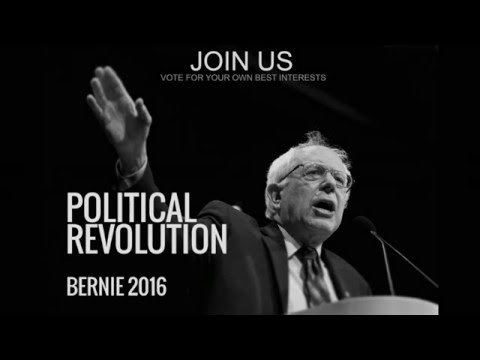 Bernie Sanders For President 2016 Cedar Rapids IA DA3 mp4