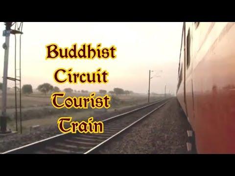 buddhist-circuit-tourist-train:-irctc-latest-tourist-package- -indian-railway