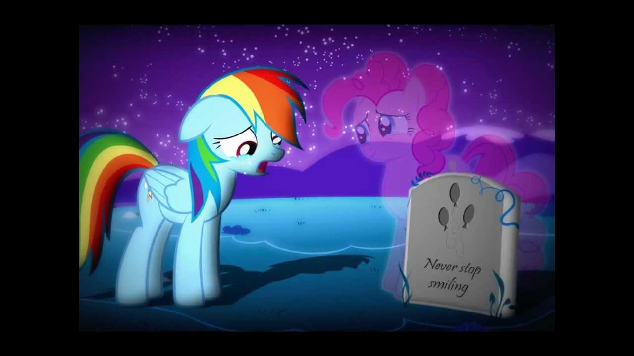 Pinkies Death A Pmv Youtube