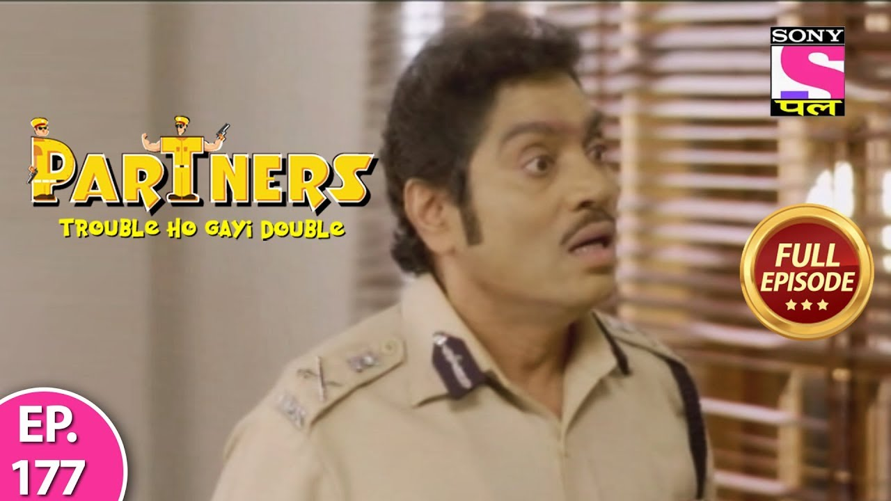 Download Partners Trouble Ho Gayi Double - Ep 177 - Full Episode - 18th September, 2019