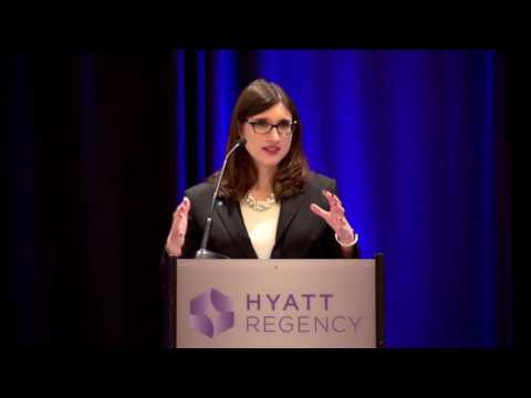 Future of Finance | Rebecca Fender | Putting Investors First: What Investors Want