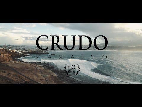 Crudo Paraíso (documental)