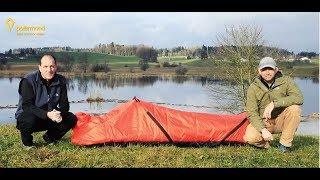 POLARMOND Trekking Sleep System - Short Clip