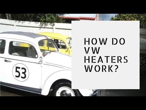 vw bus heater diagram vw beetle heaters how do they work  youtube  vw beetle heaters how do they work