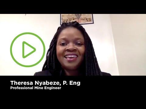 CIMTL19 Theresa Nyabeze