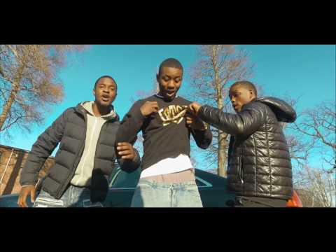 """RTS Ruger Rone - """"Trenches"""" Feat. RTS Ness x RTS Bash [Official Music Video]"""