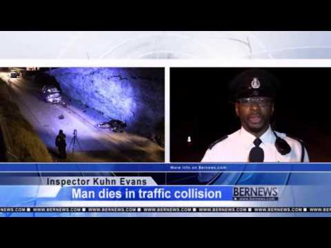 31-Yr-Old Man Dies Following Traffic Collision, Jan 18 2013