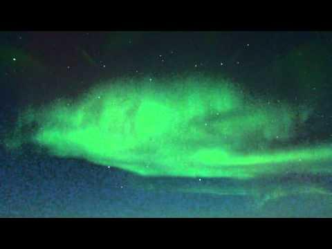 160315 Northern Lights