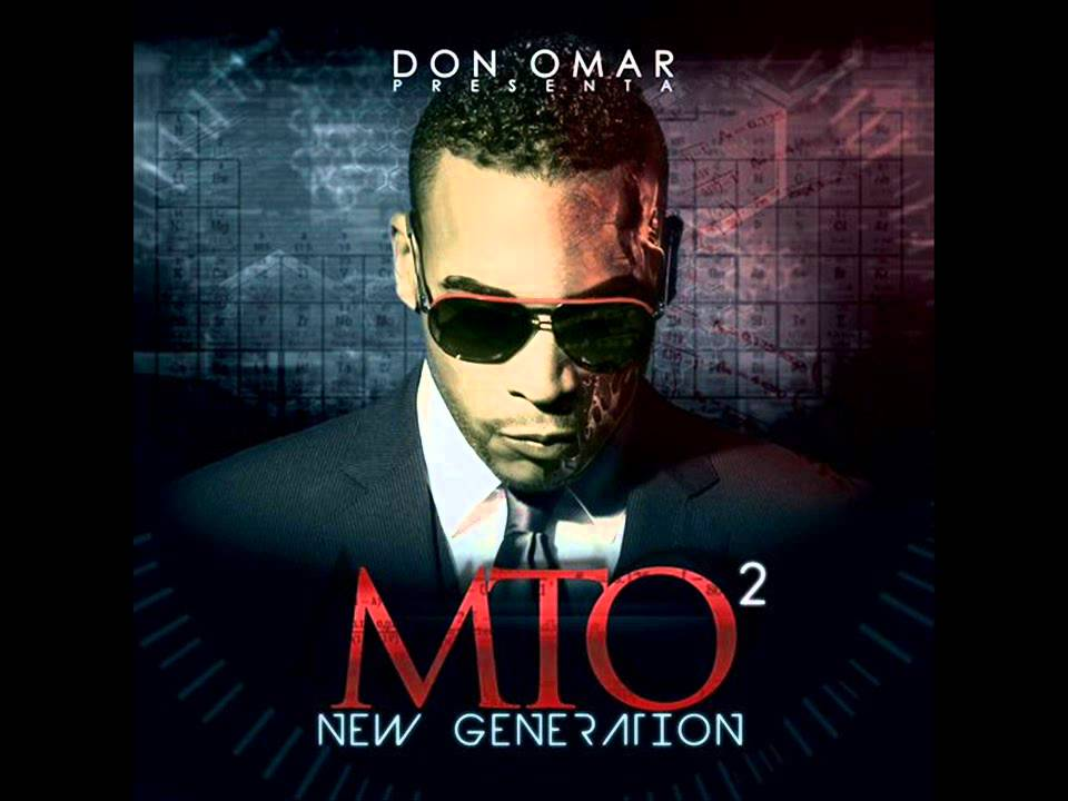 cancion de don omar tiqui tiqui
