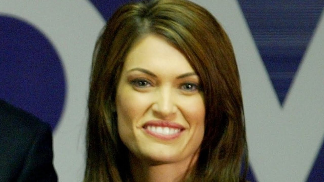 The Stunning Transformation Of Kimberly Guilfoyle